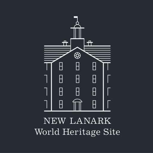 New Lanark logo
