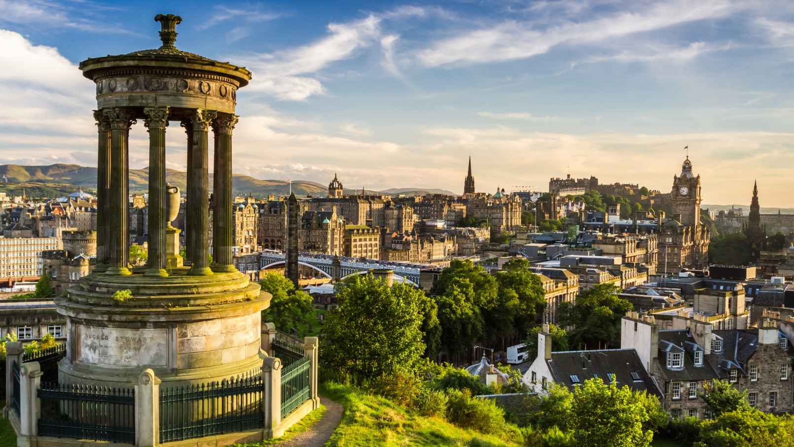 Edinburgh Vacations 2017: Package & Save up to $603 | Expedia |Edinburgh Vacation