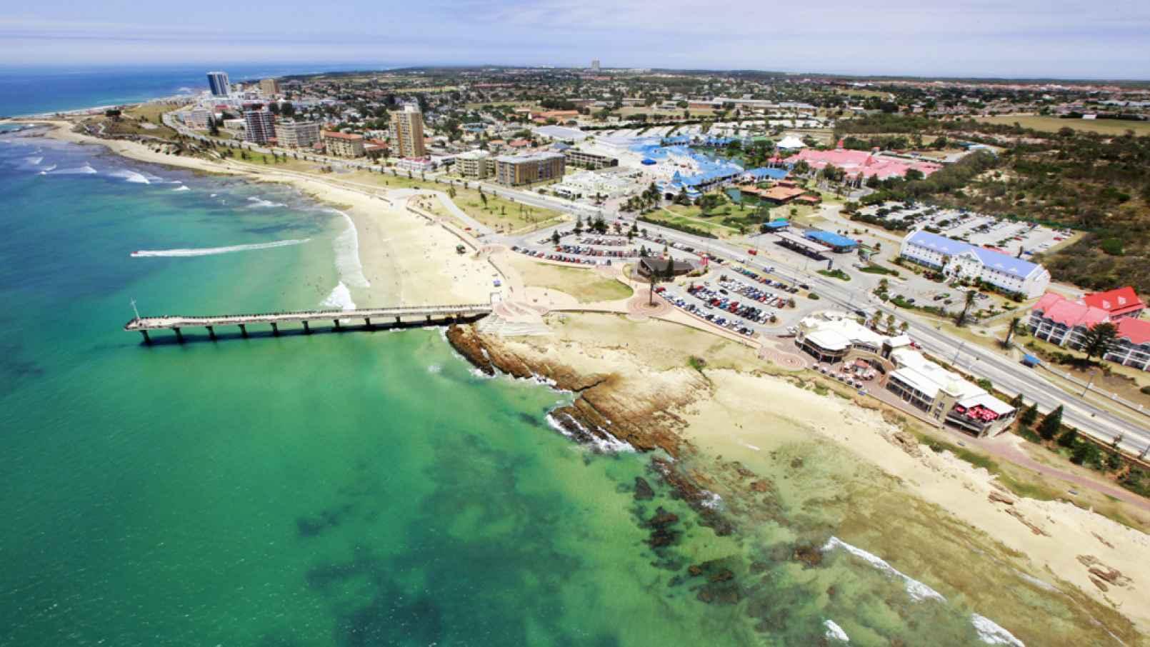 port elizabeth Travel massive - 5 Kota di Afrika Selatan yang Memikat dan Wajib Dikunjungi