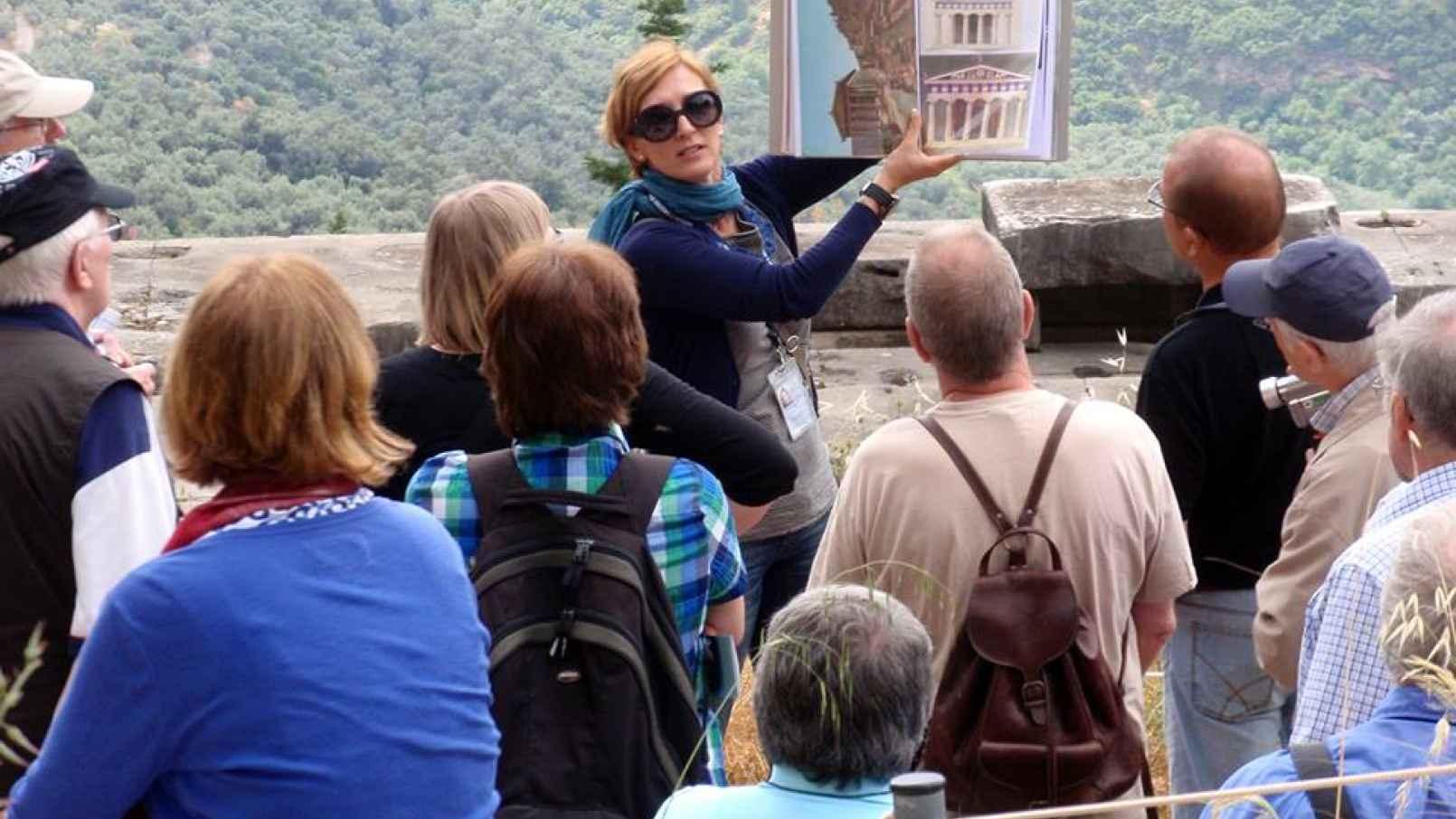 European Federation of Tourist Guide Associations (FEG) | Travel Massive
